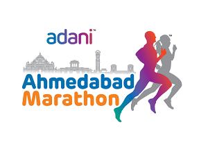 Adani Marathon logo