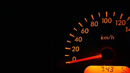 speed matters
